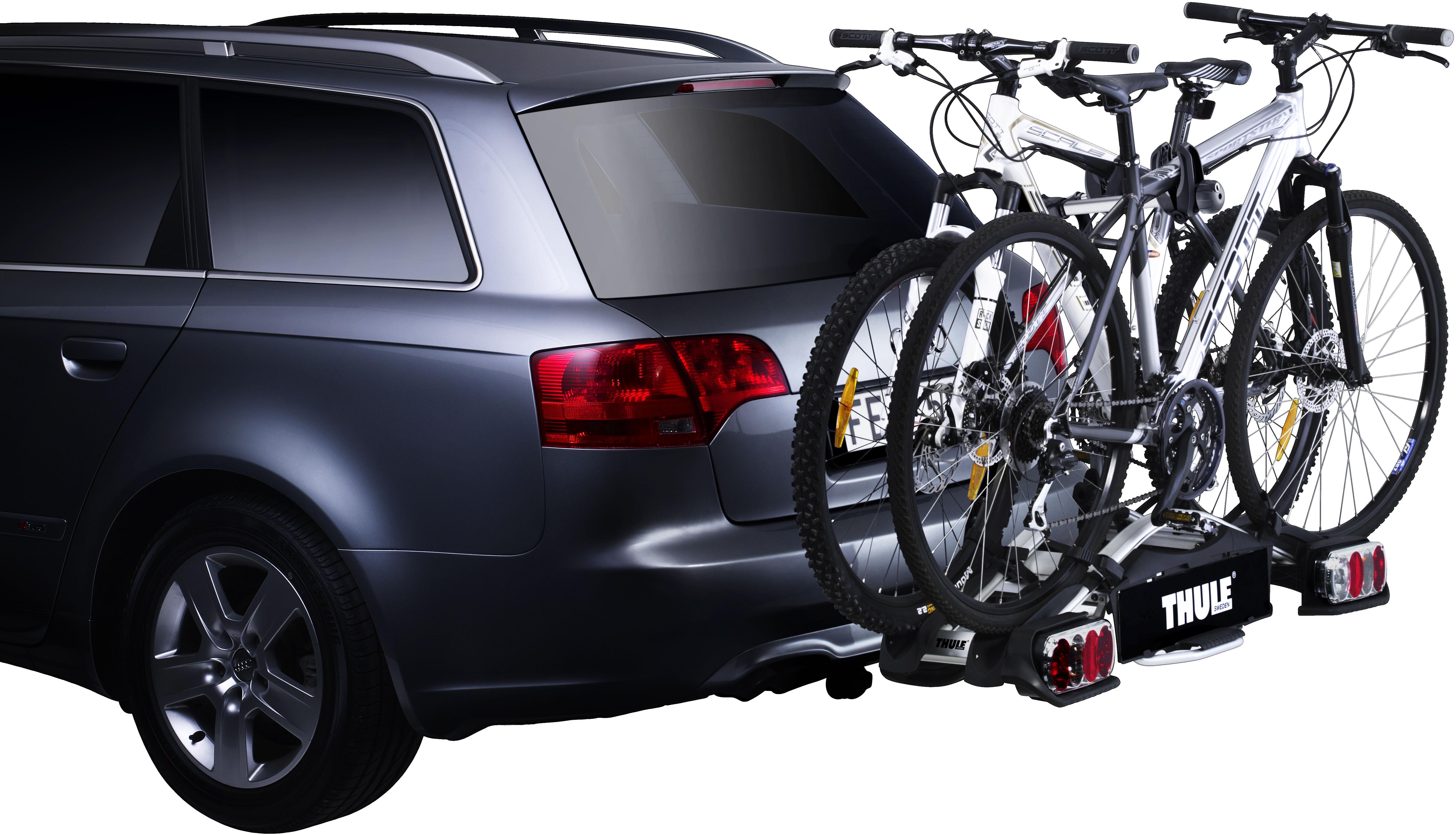 thule 935 carrier 2 bike black edition online kaufen bei. Black Bedroom Furniture Sets. Home Design Ideas